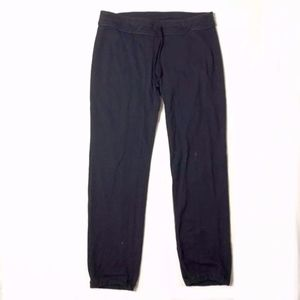 Standard James Perse Jogger Lounge Pant Sweatpants